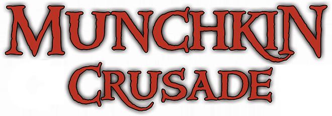 Crusade Schriftzug (Quelle: Pegasus Spiele)