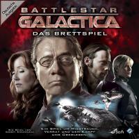 2014 im Sortiment des Heidelberger Spieleverlags: Battlestar Galactica