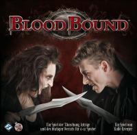 2014 im Sortiment des Heidelberger Spieleverlags: BloodBound