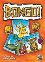 2014 im Sortiment des Heidelberger Spieleverlags: Bongo