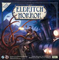2014 im Sortiment des Heidelberger Spieleverlags: Eldritch Horror