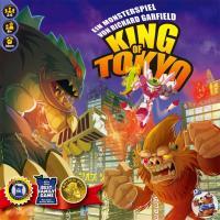 2014 im Sortiment des Heidelberger Spieleverlags: King of Tokyo